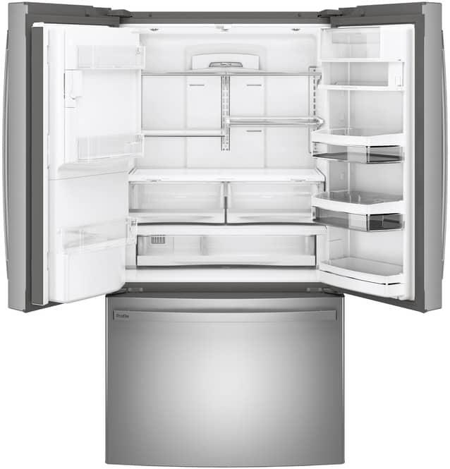 36-inch 22.2 Cu. Ft. Smart Counter-Depth French-Door Refrigerator