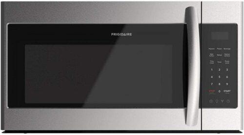 FRIGIDAIRE FFMV1846VS Over The Range Microwave