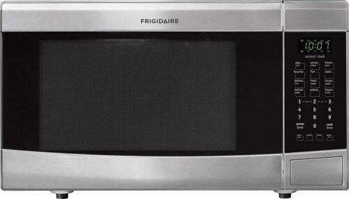 Frigidaire FFMO1611LS Countertop Microwave