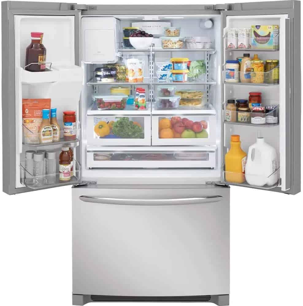 Frigidaire Gallery FGHB2868T refrigerator