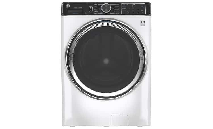 GE Appliances GFW850S 5 cu ft Smart Front Load Washer