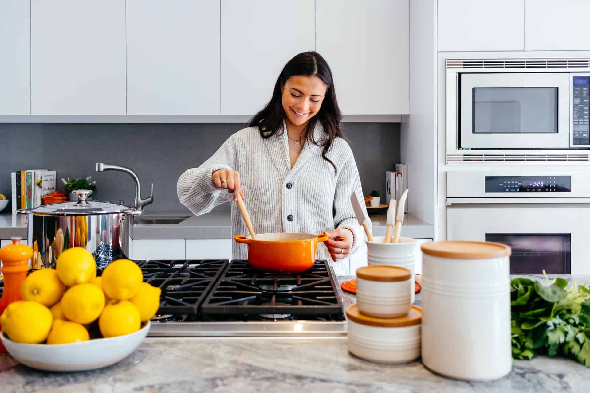 Best Cooking Ranges for Your Kitchen