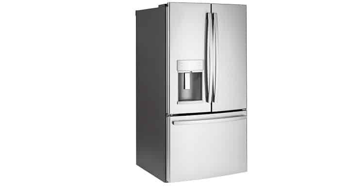 Bottom-Freezer Refrigerators