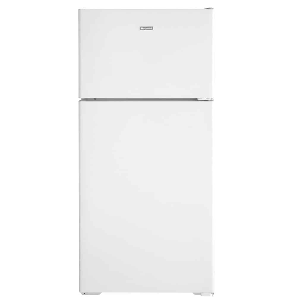 Hotpoint HPE16BTNRWW Refrigerator