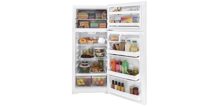 Hotpoint Top Freezer Refrigerators