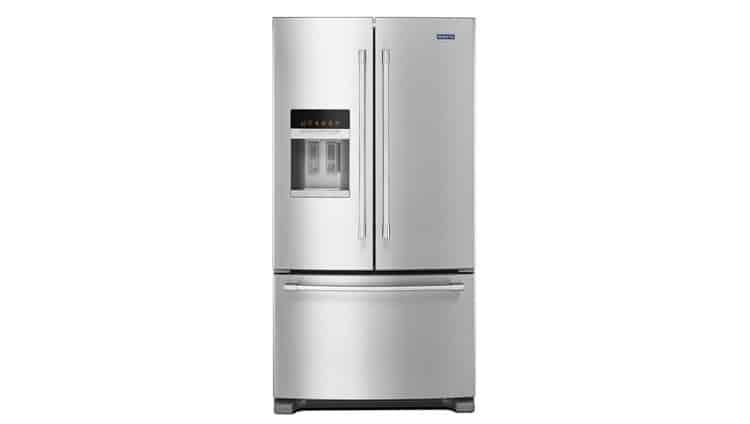 Maytag Wide French Door Refrigerator MFI2570FEZ