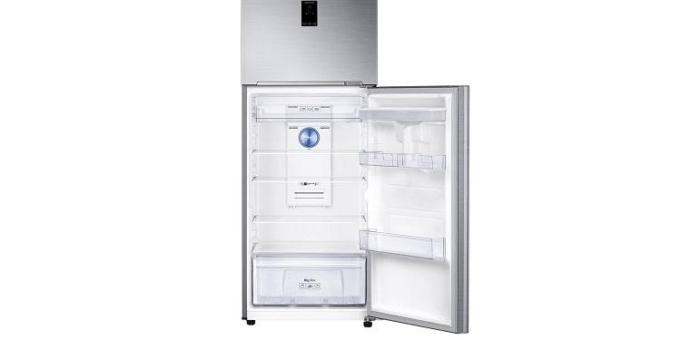 Top-Freezer Refrigerators
