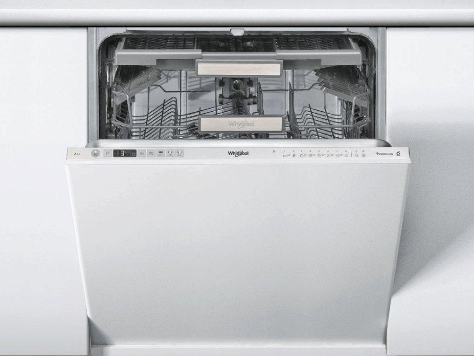 Best Spacious Whirlpool Built-In Dishwasher