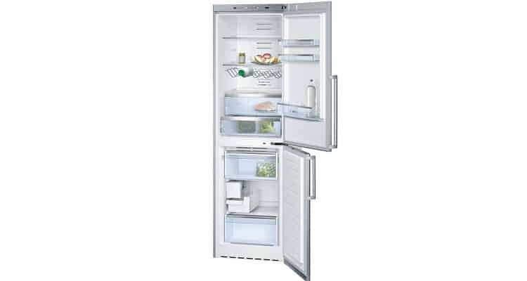 Bosch 800 Series Freestanding Bottom Freezer Refrigerator B11CB81SSS