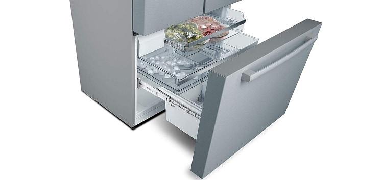 Bosch Refrigerator Model Guide