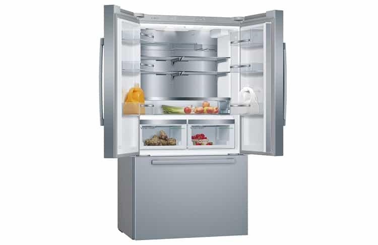 Main Features of Bosch Refrigerators