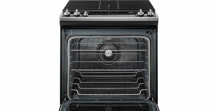 Buying a Whirlpool Oven