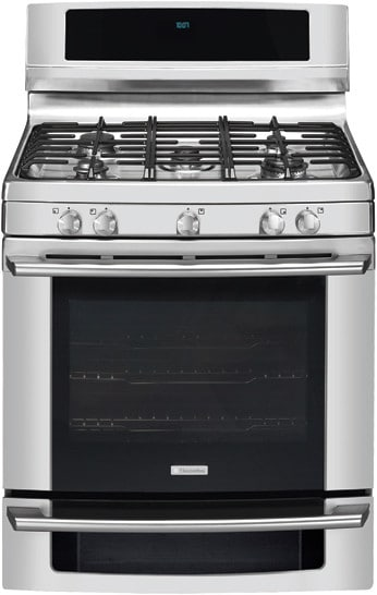Electrolux 30-inch Gas Freestanding Oven