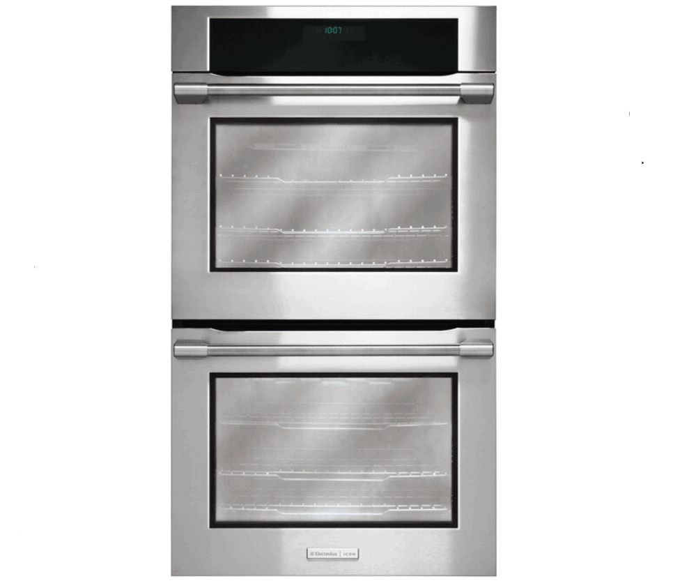 Electrolux ICON 30-inch Double Wall Oven