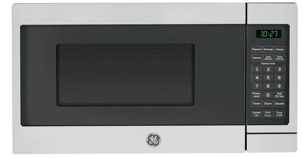 GE Appliances JES1072SHSS Microwave