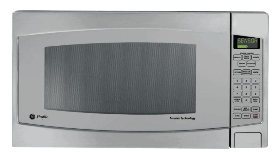 GE Appliances JES2251SJ Microwave
