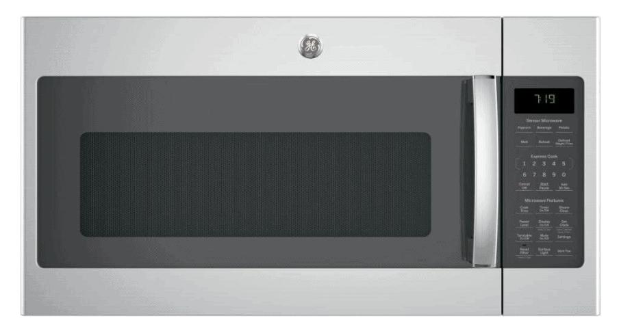 GE Appliances JMVM7195SKSS Microwave