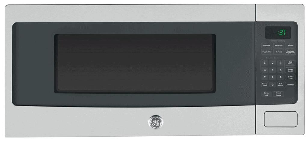 GE Appliances PEM31SFSS Microwave