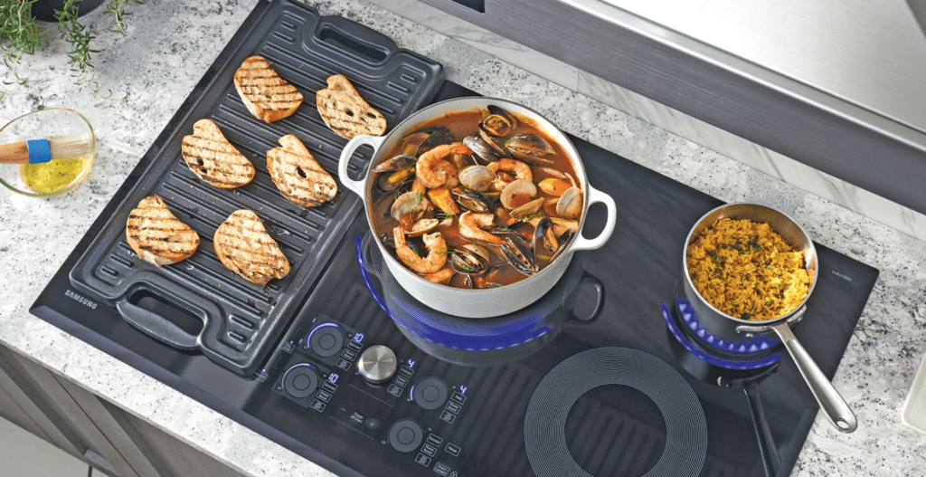 Best Cooking Appliances