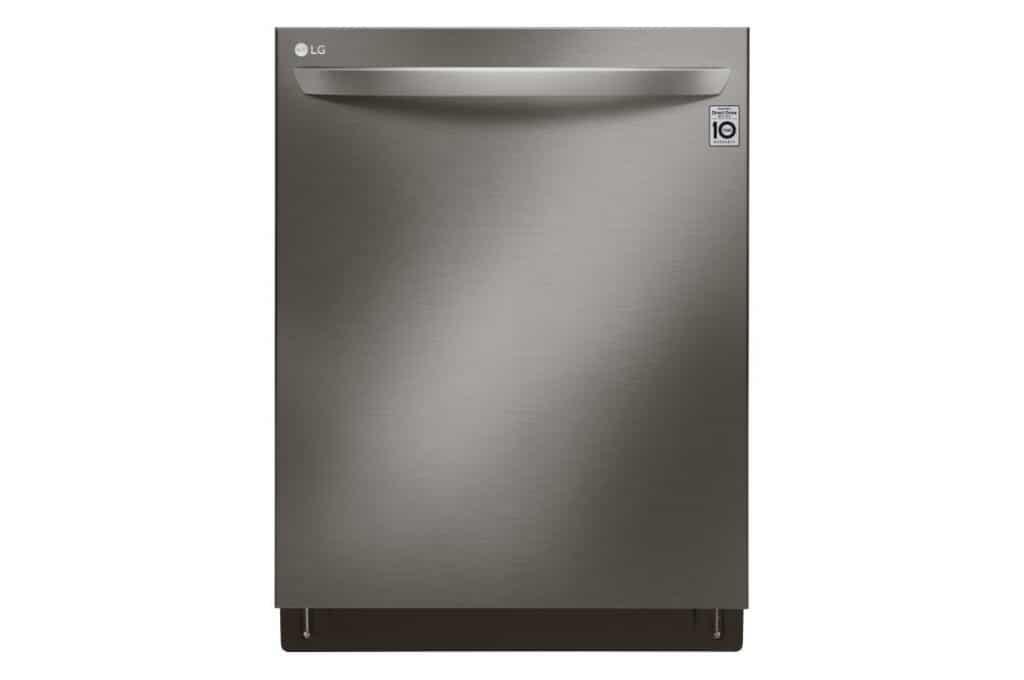 LG QuadWash LDT7808BD Dishwasher