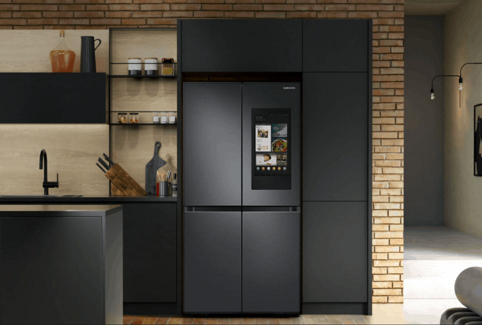 Samsung Refrigerator Model Guide