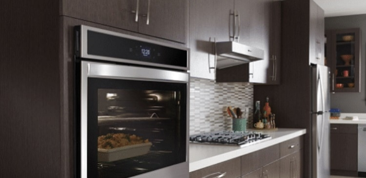 Whirlpool Conventional Oven