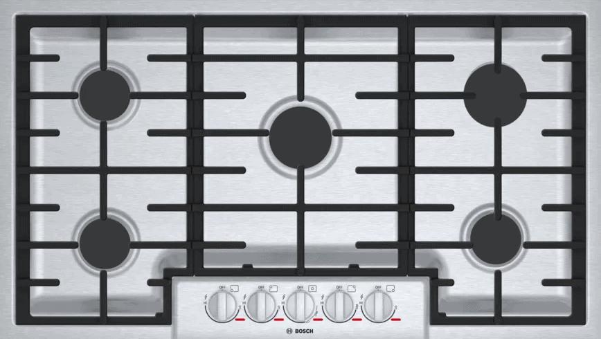 Best Cooking Appliances: cooktops