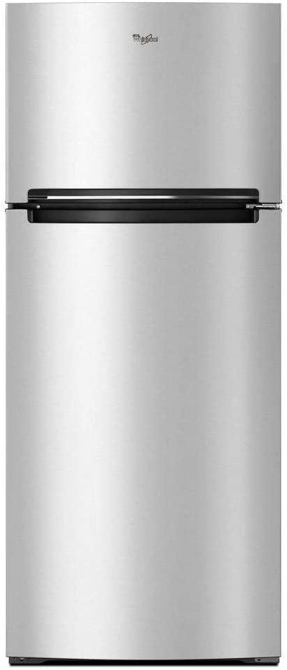 whirpool refrigerator