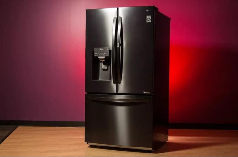 Ge Refrigirator