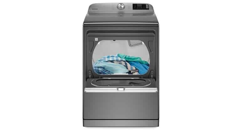 Main Features of Maytag Dryers and Things to Consider