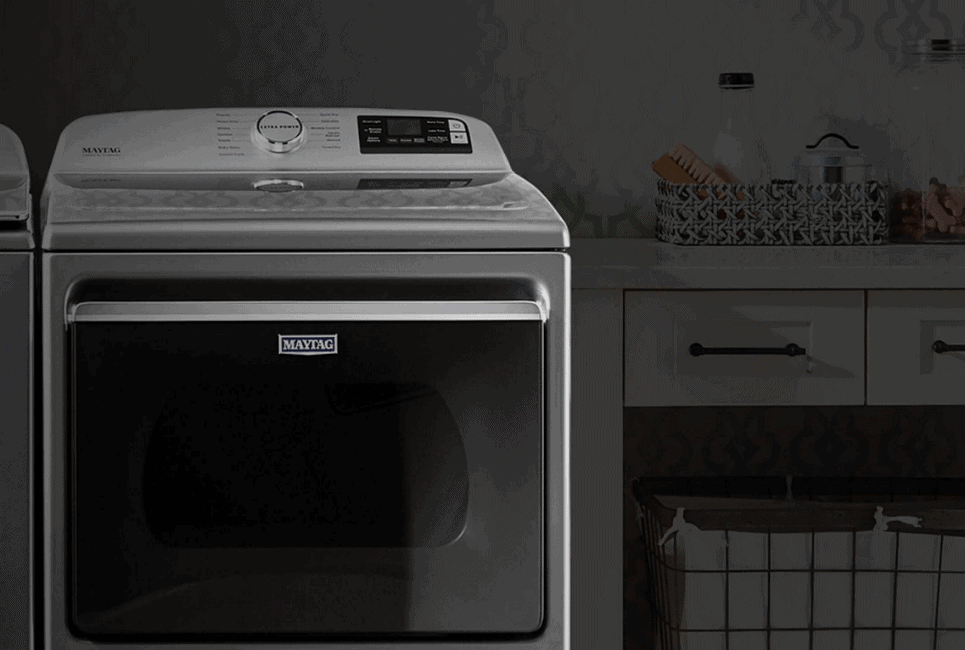 Maytag Dryer Model Guide