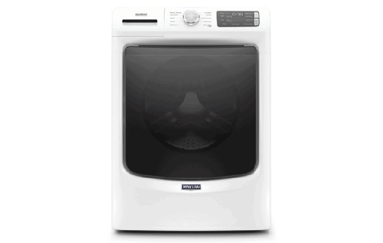 Maytag Model MHW5630HW Front Load Washer - 4.5 Cu. Ft.