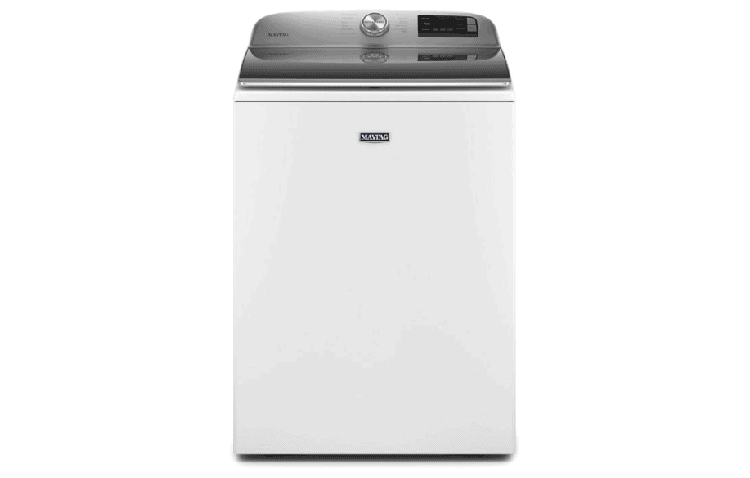 Maytag Model MVW6230HW Smart Capable Top Load Washer - 4.7 Cu. Ft.
