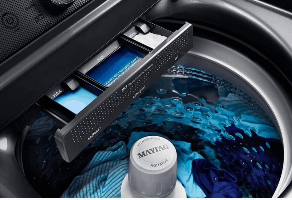 Maytag MVWB865GC Washer Review
