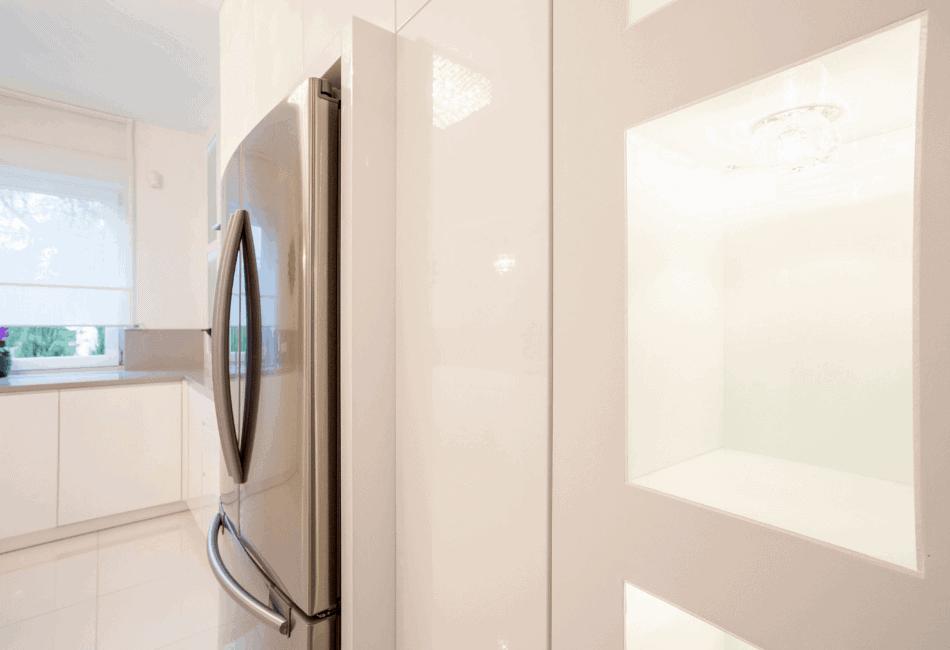 Samsung RF23R6201SR Refrigerator Review