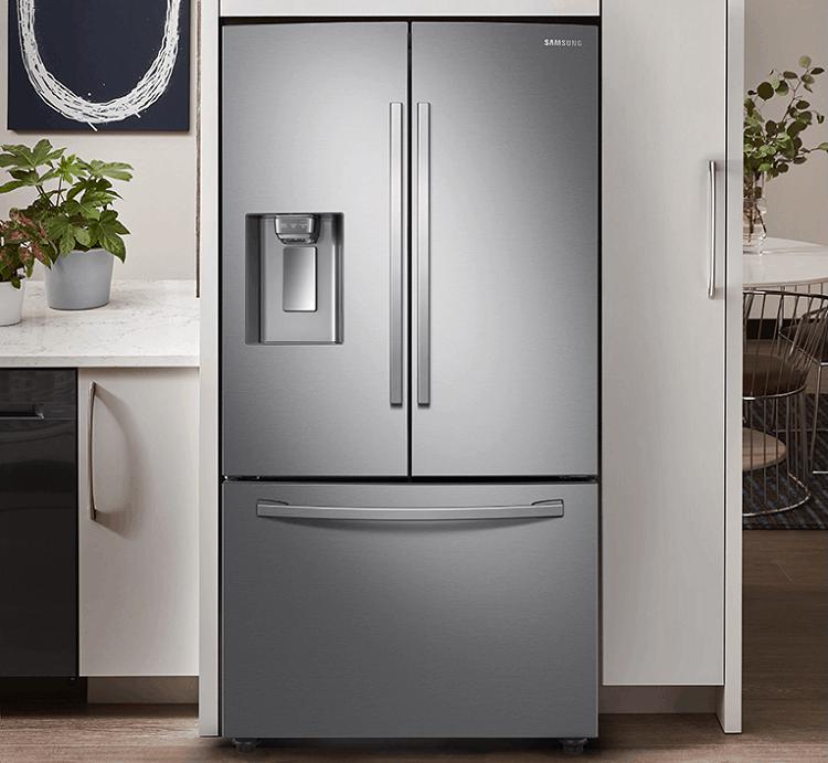 Samsung Rf23r6201sr Refrigerator