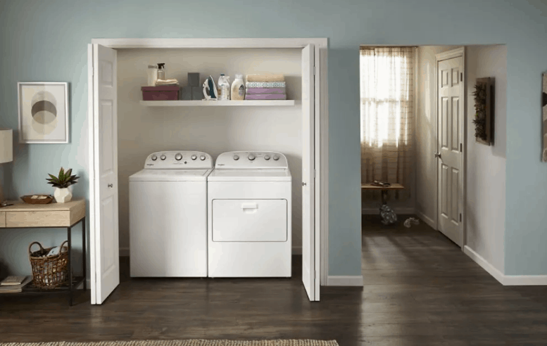 whirlpool washer model guide