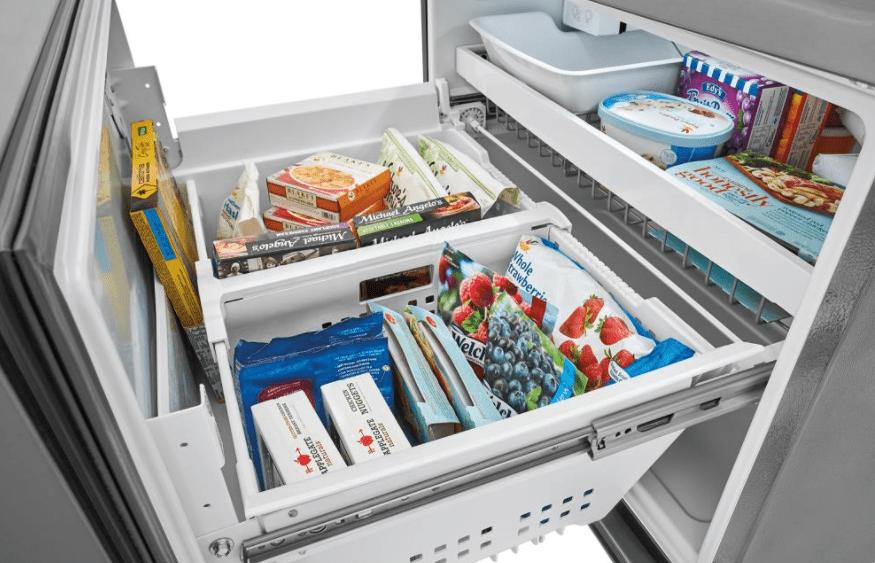 Best Frigidaire Gallery Refriferator Options