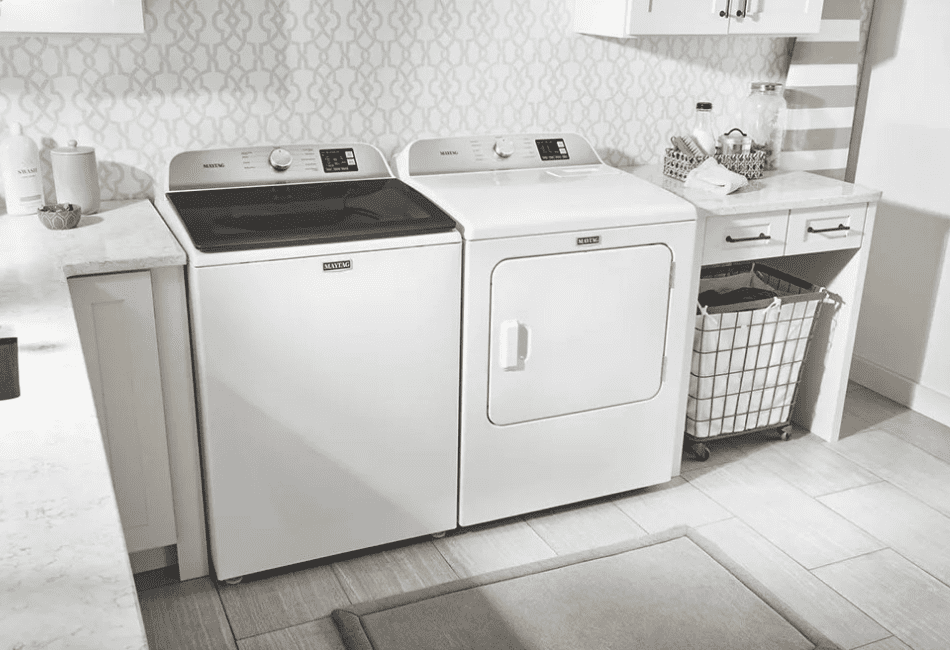 Best Maytag Top Load Washer Options