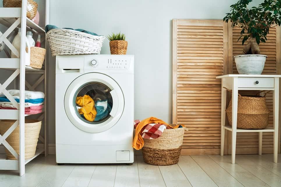 Best Washing Machine Pan
