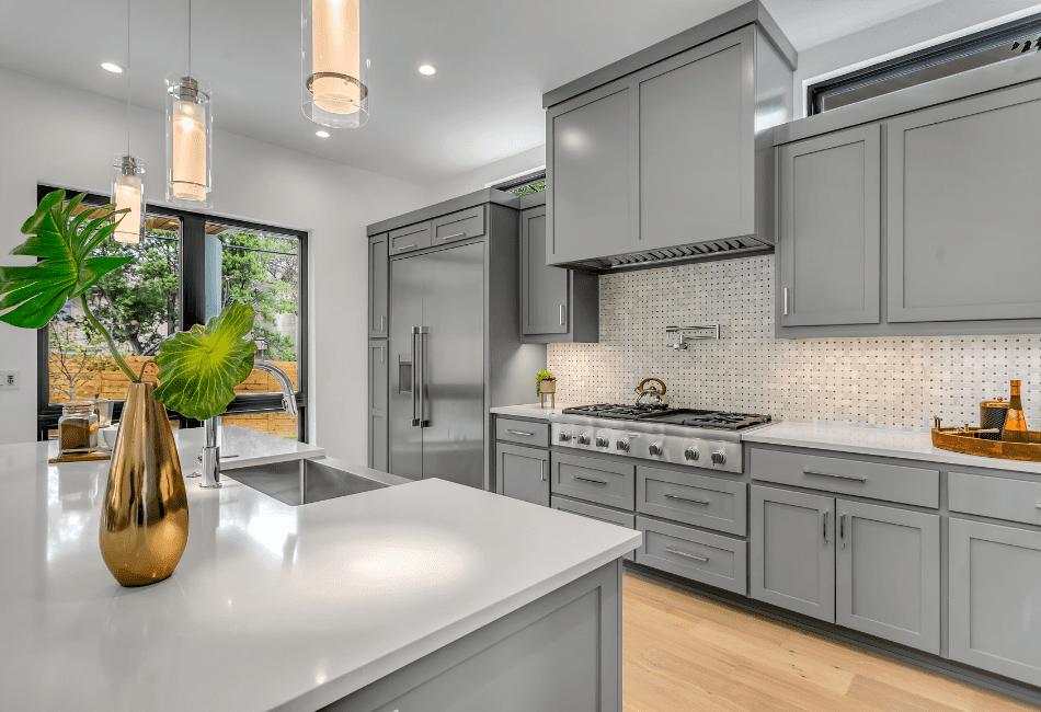 Best Whirlpool Counter Depth Refrigerator Options