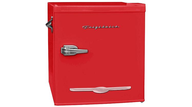 Frigidaire 1.6 Cu Ft. Retro Compact Refrigerator EFR176