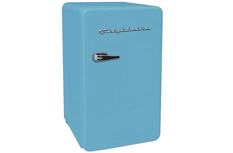 Frigidaire 3.2 Cu. ft. Single Door Retro Compact Refrigerator EFR372