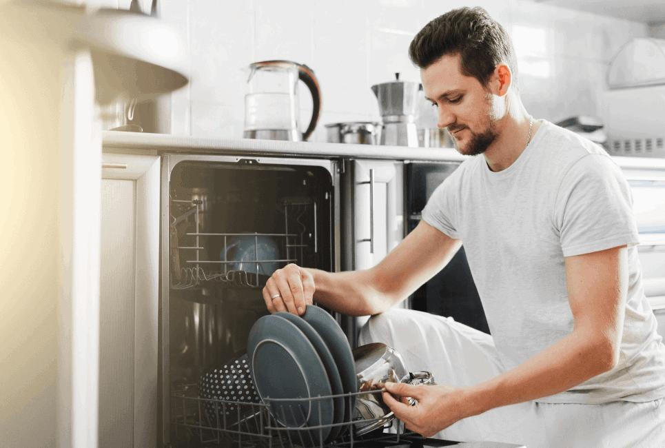 GE Dishwasher Model Guide