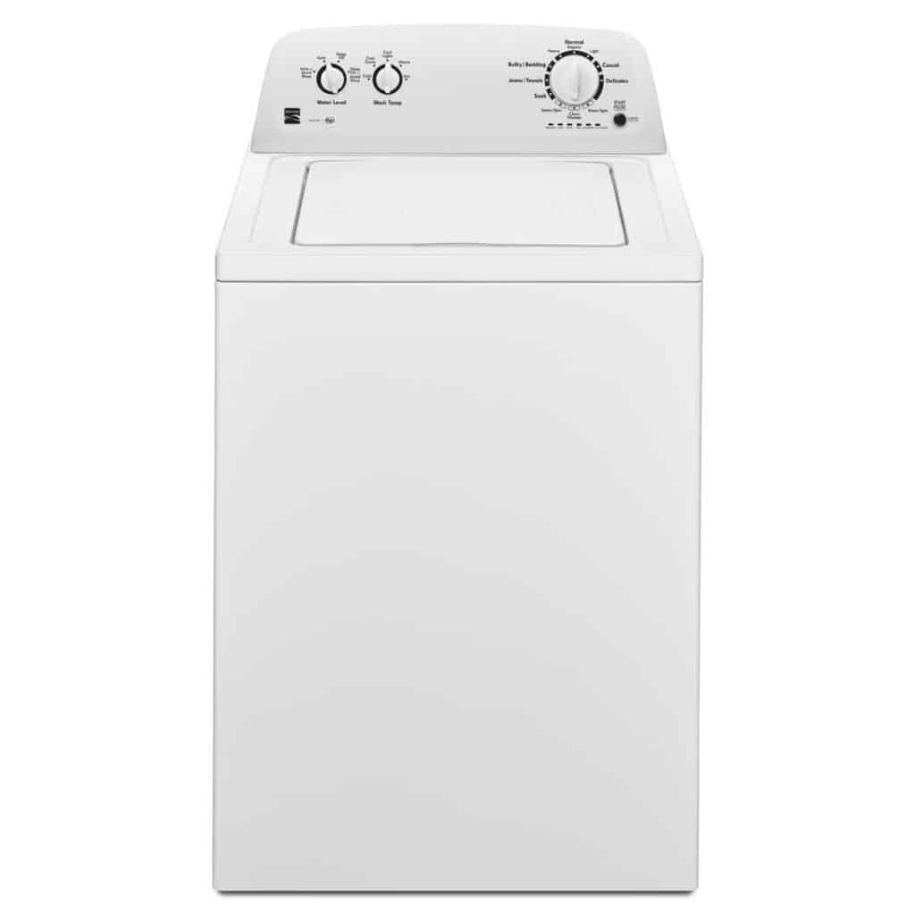 Kenmore 20232 3.5 cu. ft. Top-Load Washer
