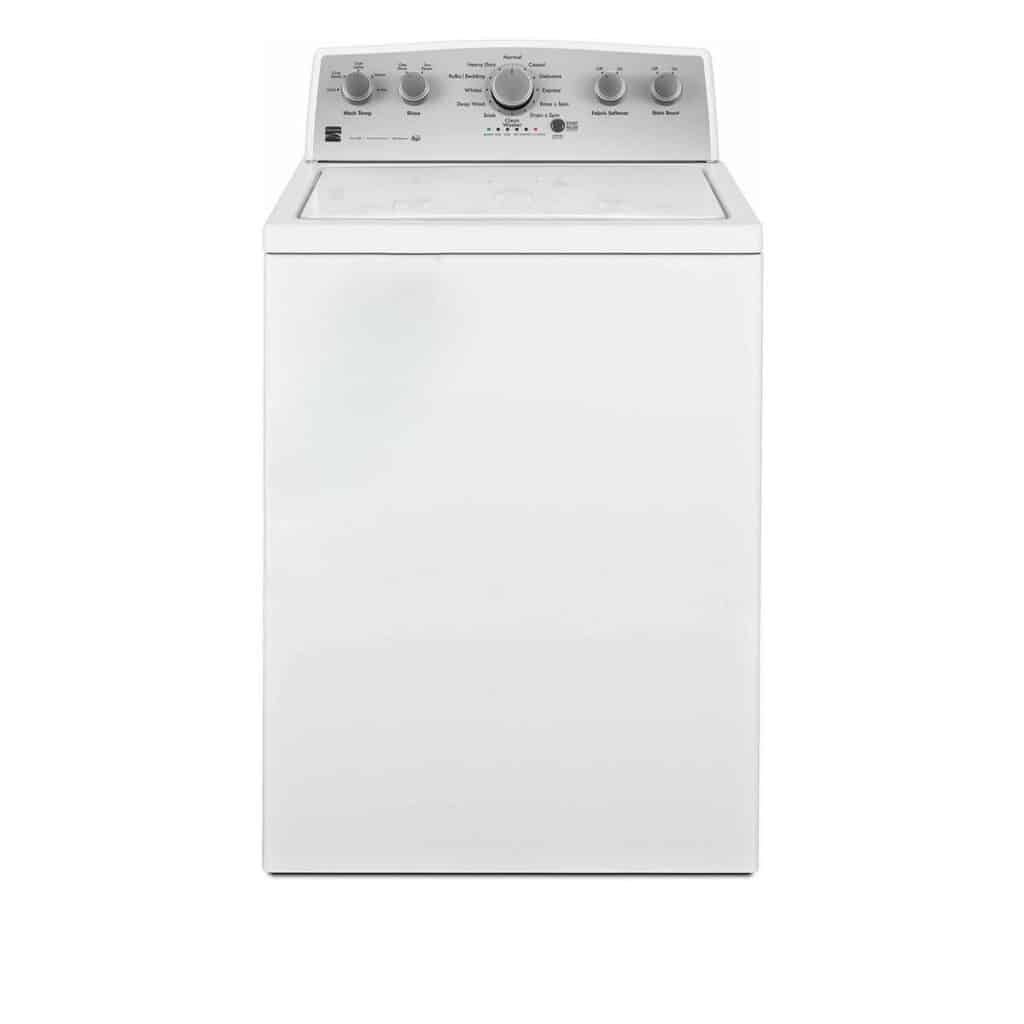 Kenmore 25132 4.3 cu. ft. Top Load Washer