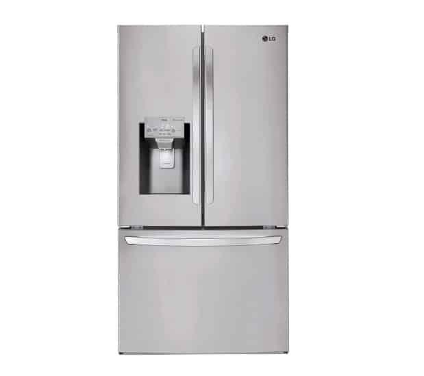 LG FXC22526S Refrigerator