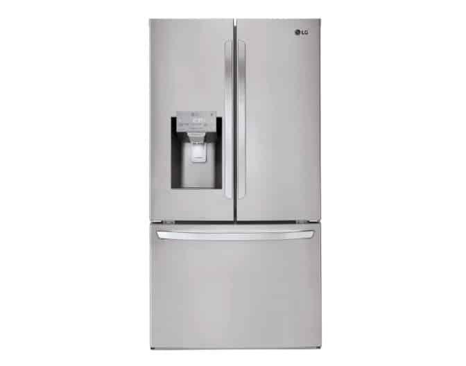 LG LFXS26973S Refrigerator