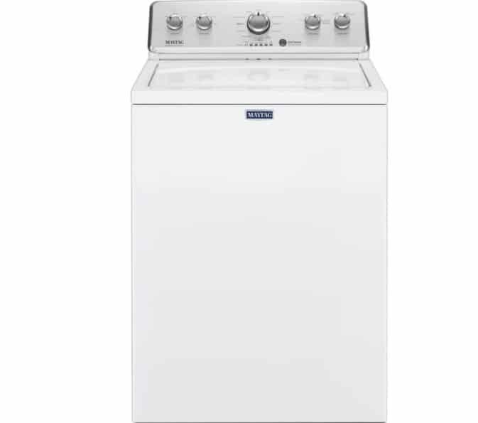Maytag MVWC465HW Top Load Washer