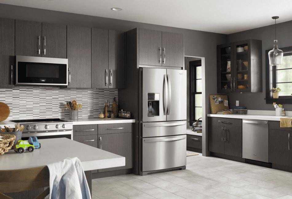 Whirlpool WRX986SIHZ Refrigerator Review